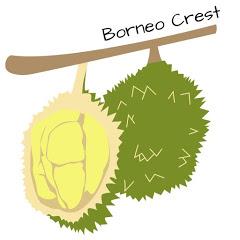 Borneo Crest
