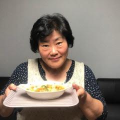HANGUOMAMA韩国恩妈的生活记录