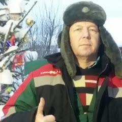 Россиянин На пенсии