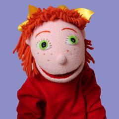 Betty Puppet