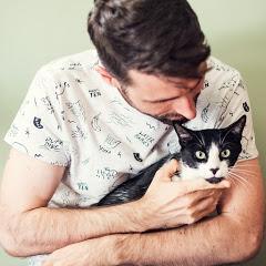 Mascotas y Familias Felices