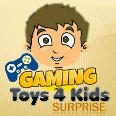 Toys4Kids Gaming TV