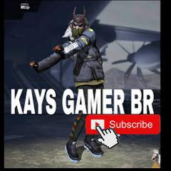 kays gamer br LIVES