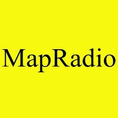 左撇子MapRadio