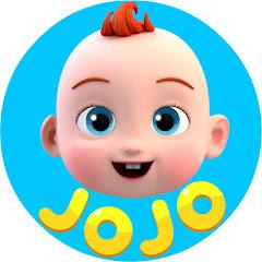 Super JoJo - Nursery Rhymes
