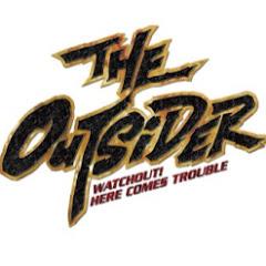THE OUTSIDER FIGHTチャンネル