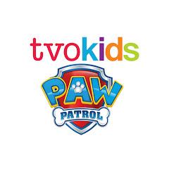 TVOkids Paw Patrol