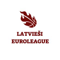 Latvieši Euroleague