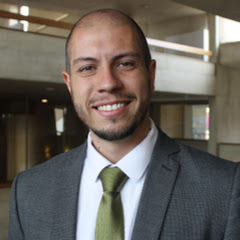 David Felibert - Ingeniero Ambiental