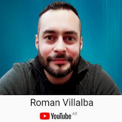 Roman Villalba