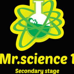 Mr.Science 1 for secondary