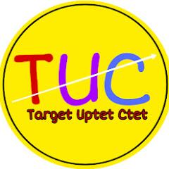 Target UPTET CTET
