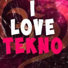 I Love Tekno ॐ