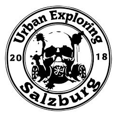 Urban Exploring Salzburg
