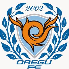 대구FC - DAEGU FC