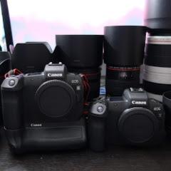 カメラ散財日和