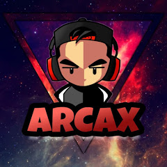 Arcax - Fortnite