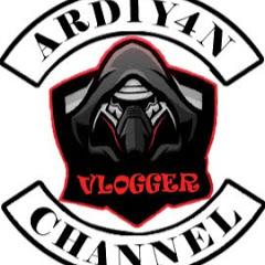 4rdiy4n Vlogg