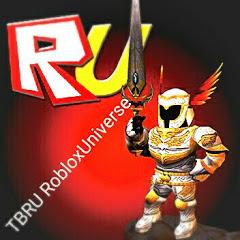 TBRU RobloxUniverse