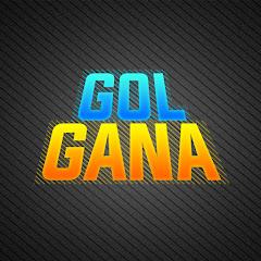 Gol Gana CR