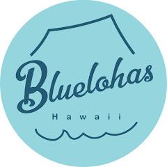 Bluelohas Hawaii