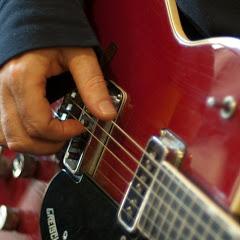Tim Pierce Guitar