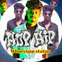 hiphop whatsapp status