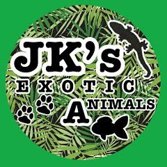 JK's exotic animals