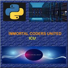 ICU-Python