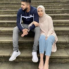 Habiba and Kamran