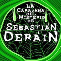 La Caravana del Misterio de Sebastián Deráin