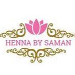Henna by saman