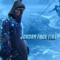 JORDAN FREE FIRE
