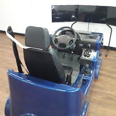 일등실내운전연습실
