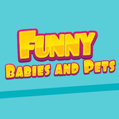 Funny Babies and Pets