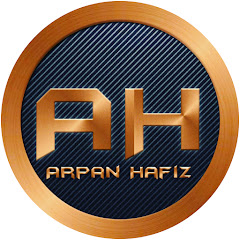 Arpan Hafiz