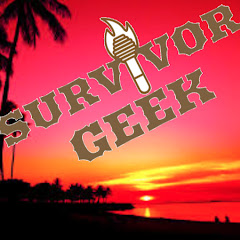 Survivor Geek