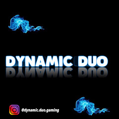 Dynamic Duo Gaming TEAM