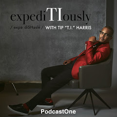 expediTIously with Tip T.I. Harris