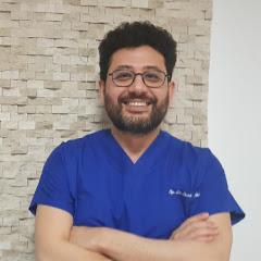 Op.Dr. Berk Karatas
