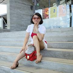 Mina Chou