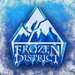 Frozen District