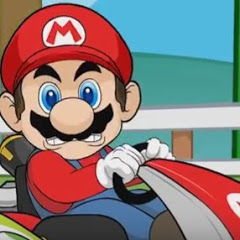 Racist Mario UTTP THDTC