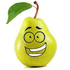 Bold Pear