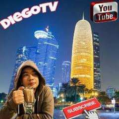 DiegoTV Gonzales