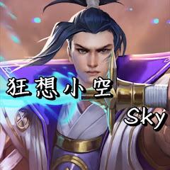 狂想小空Sky