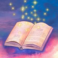 spirituelle Bücher & Geschichten