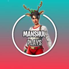 Manshul Plays