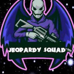 jeopardy squad