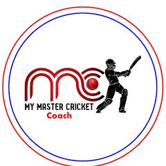 My Master Cricket Coach